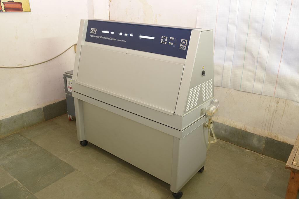 QUV Machine for UV Testing