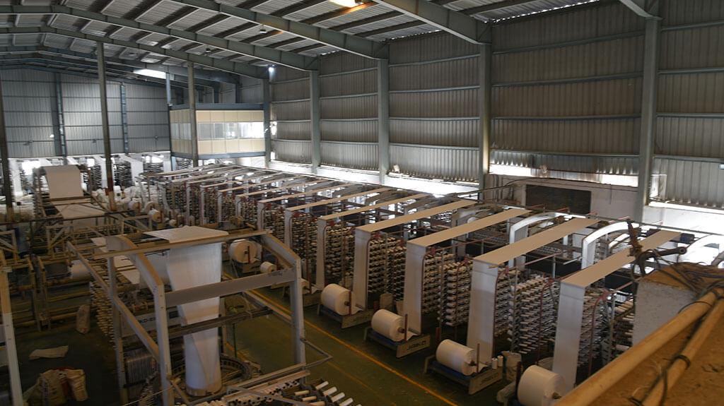 Weaving Machines